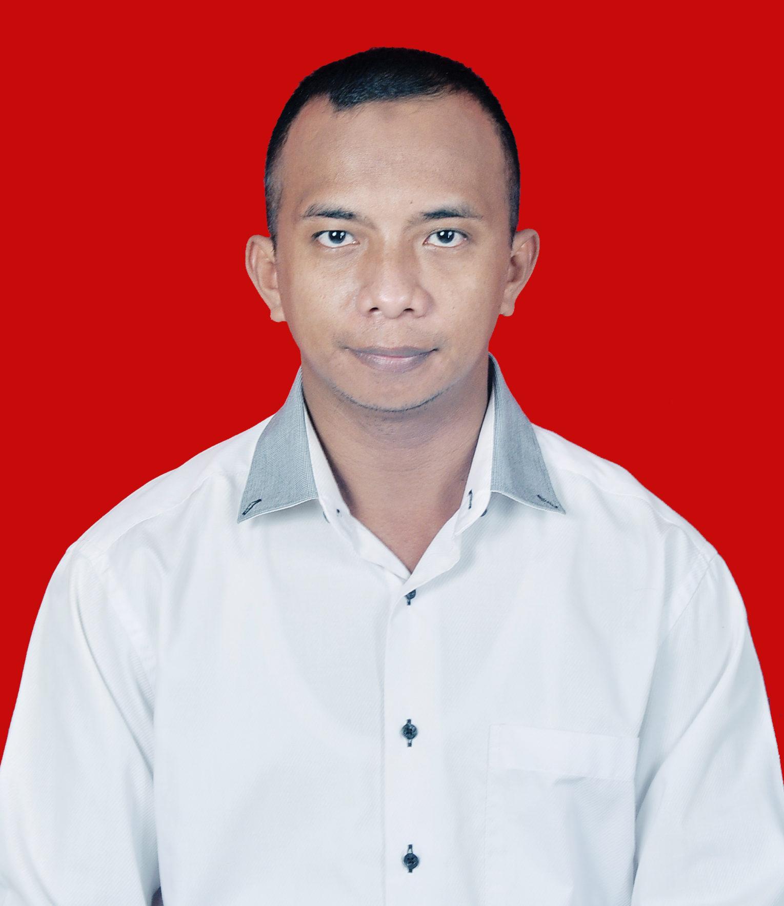 Aris Maulana, S.Pd